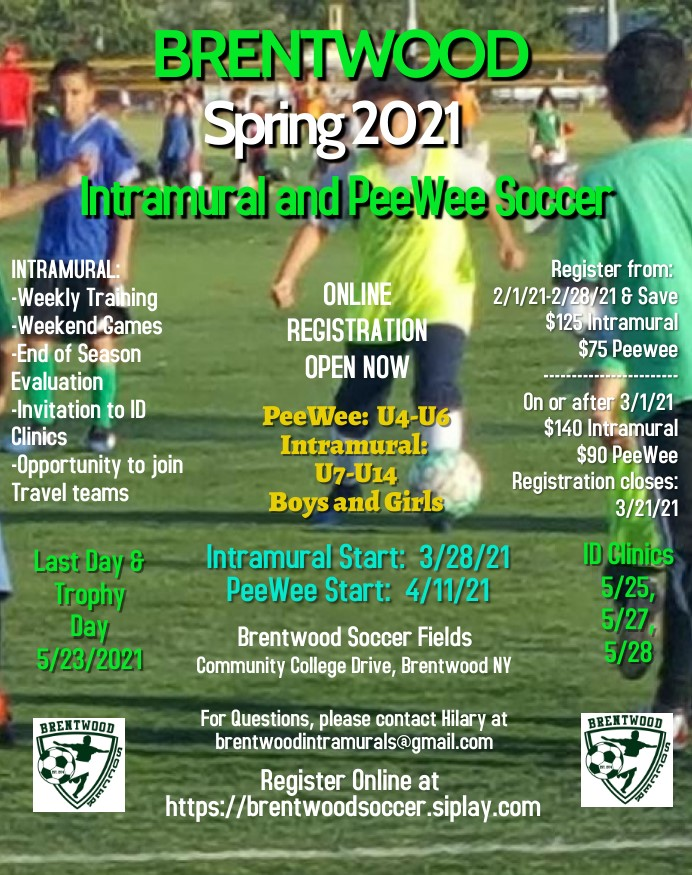 Intramural Flyer Spring 2021 R- Made with PosterMyWall