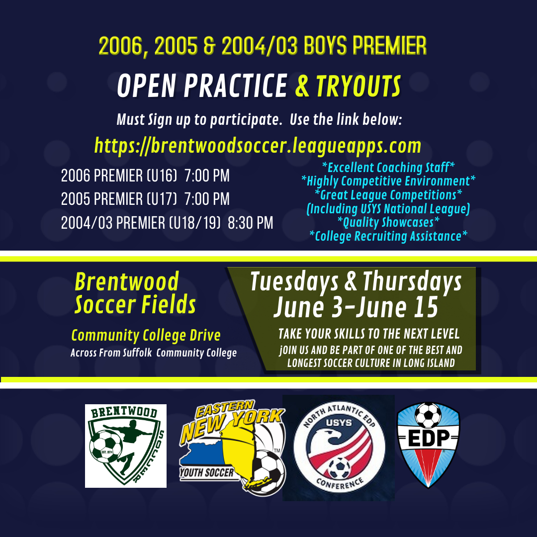 2006-2004 Soccer Tryouts-Open Practice Insta 2021 - Made with PosterMyWall